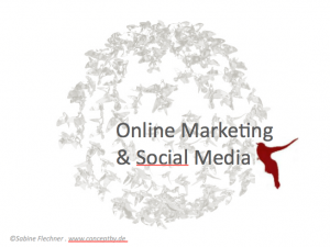 Auszug downloaden: Online Marketing und Social Media für Trainer und Coaches